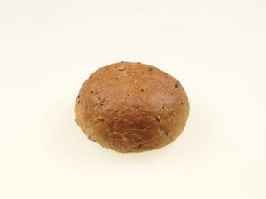 Byrkes (meergranen croissant)