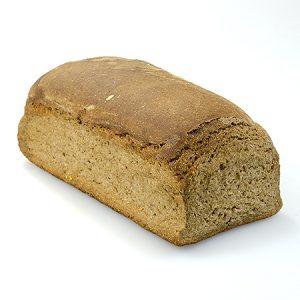Roggebrood aan stuk