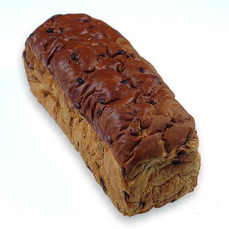 Rozijnenbrood 800 gram