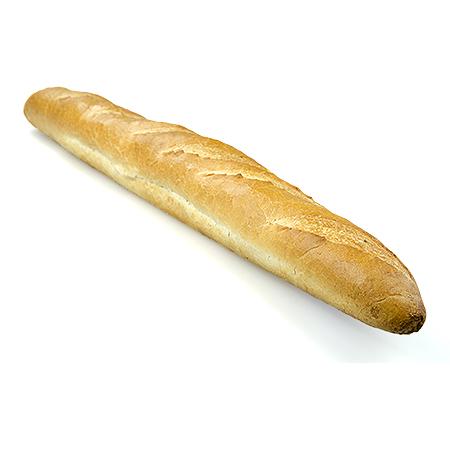 Stokbrood wit klein