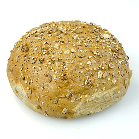 Zonnepit broodje