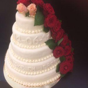 voorbeeld bruidstaart 7