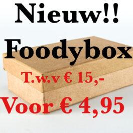 Foodybox